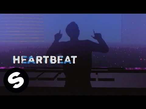 Dastic x Robbie Mendez - Heartbeat (Official Lyric Video)
