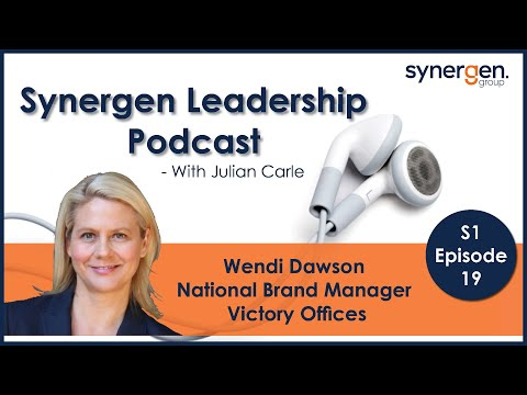 S1 | Ep19 Wendi Dawson - Victory Offices