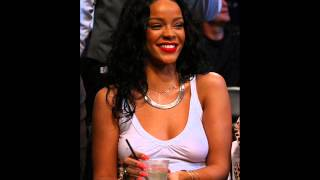 "Rihanna Diamonds ""Acapella"" with Pistol Grip Pump Instrumental Volume 10 Mashup.."