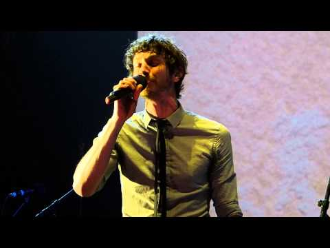 Gotye - Somebody That I Used to Know live Manchester O2 Apollo 15-11-12