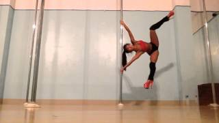 Floor and Flow Choreo - Nasty Freestyle T-Wayne