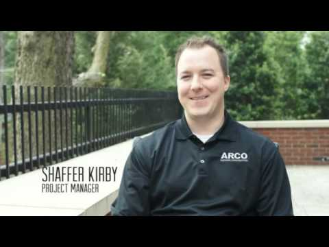 ARCO Construction Company: Work Hard, Play Hard