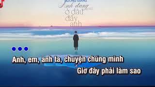 Anh Đang Ở Đâu Đấy Anh - Hương Giang (Covered by Nghia Nguyen)