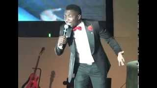 Ali Baba And His Comic Friends Dazzle Fans At His January 1 Concert