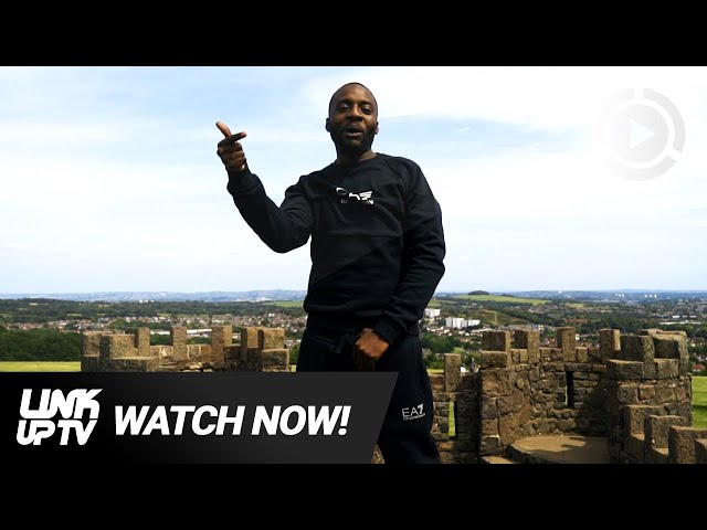 Badness - Unity [Music Video] | Link Up TV