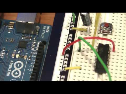 Arduino Прерывания 10
