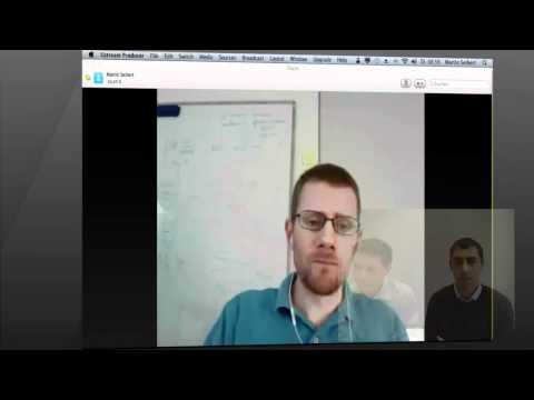 GreenHopper-Demo with Rapid Boards in JIRA from Atlassian