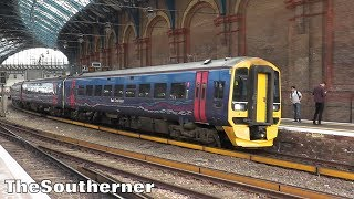 Video An hour at Brighton Station 07/06/2017 download MP3, 3GP, MP4, WEBM, AVI, FLV Maret 2018