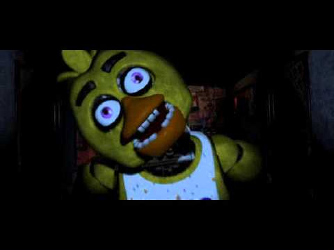 Five nights at freddy s song youtube