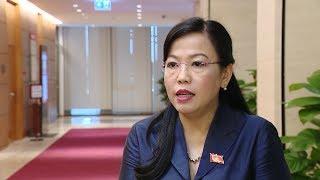Ý kiến đại biểu Quốc hội về phiên thảo luận tình hình kinh tế - xã hội