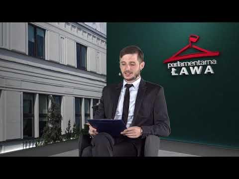 Janusz Kowalski w programie Parlamentarna Ława m.in. o polityce klimatycznej UE