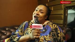 Foluke Daramola Celebrates With Her Ex Husband's Wife, Farida