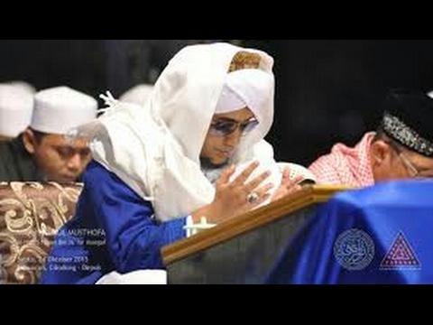 Nurul Musthofa - Robbi Faj'alna Minal Akhyar