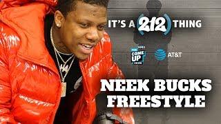 """Neek Bucks """"Thotiana"""" Freestyle"""