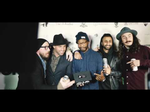 2015 Boston Music Awards - Highlights