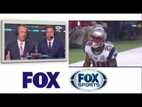Super Bowl LI: TV calls around the the world
