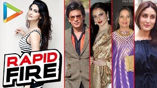 """Aahana Kumra: """"I Would Have A Chat With SRK's Dr. Jehangir & ASK…"""" 