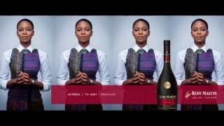 Rémy Martin TV Commercial- One Life Live Them with Zainab Balogun