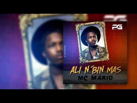 Download MC MÁRIO - ALI N'BIM MAS (Áudio oficial)