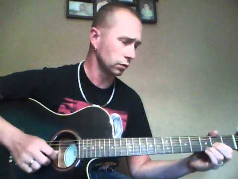 How to play Country Boy by Aaron Lewis