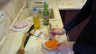 Ужин за 30 минут и 200 рублей. Быстро, просто, вкусно, бюджетно.