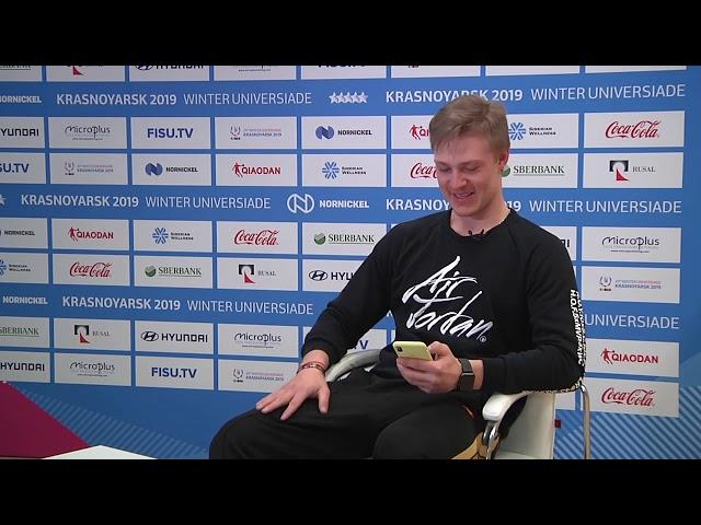 Дмитрий Логинов ответил на вопросы подписчиков «Матч ТВ» с соцсетей