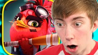 ANGRY BIRDS EVOLUTION (iPhone Gameplay Video)
