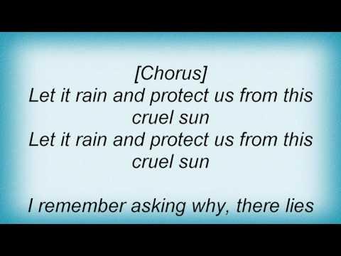 Rusted Root - Cruel Sun Lyrics