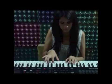 Stay - Rihana ft. Mikky Ekko - Cover By Cammi Summer on Piano