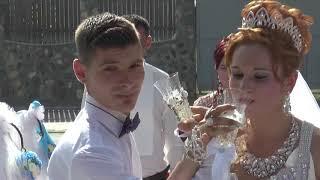 NUNTA Leonard & Corina Marius Olandezu Doru de la Oltenita Mitica acordeon Dany sax ...