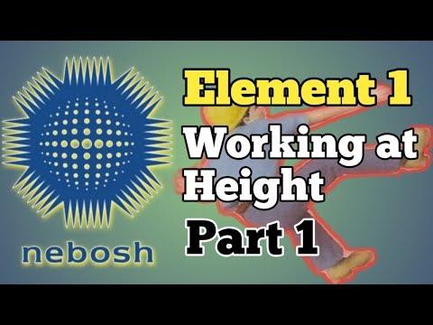 nebosh-gc2-working-at-height-part-1