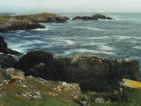 Skye, Isle of Lewis -  Scotland 2004