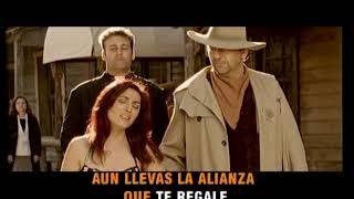 Camela - Cuando zarpa el amor (Karaoke)