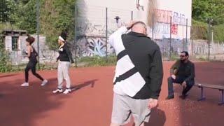 Kal1fa - Rose im Beton ( Skylines Netflix Serie Kalifa HD Video )