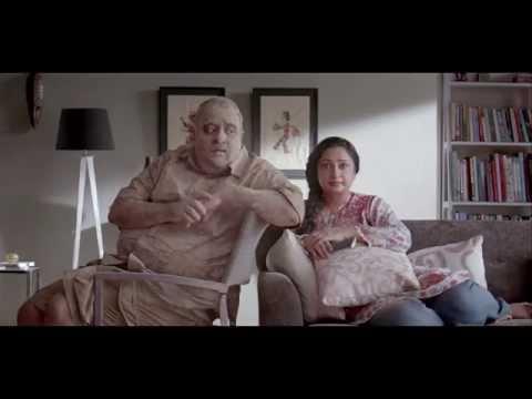 Asian Paints New TV Commercial : Ultima Protek Weather Report