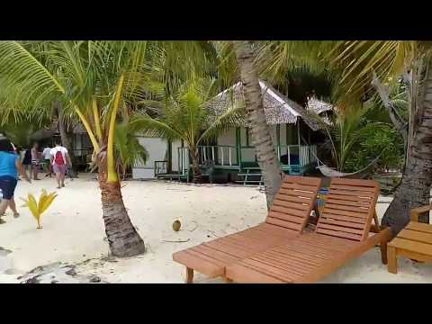 Modessa Resort Ialand, Roxas, Palawan, Best Island part 2