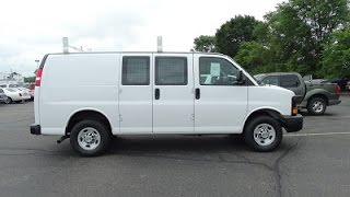 2011 Chevrolet Express Cargo Van For Sale Columbus, Zanesville, Newark, OH Coughlin Newark