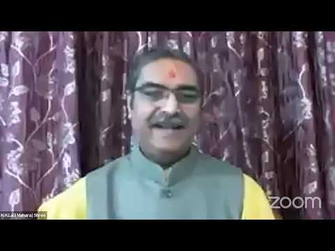 International Video Satsang Conference - May 17 2020 - P. P. Laljimaharaj Shree Vadtal