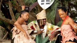 Aidonia - Tip Pon Yuh Toe (Clean) [Full Song] Sept 2012