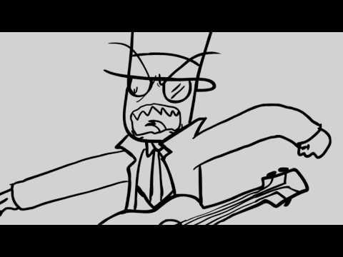 BLACK HAT SINGS