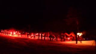 2015年3月7日 第40回白馬五竜スノーフェスティバル開催! 映像は...