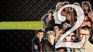70 s 80 s music hits en ingls 2da parte