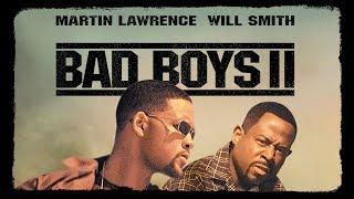 Да я же детектив мать вашу! ► Bad Boys 2 #1