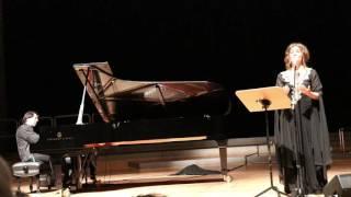 Fazil Say & Serenad Bagcan live Yigidim aslanim Dortmund