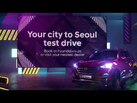 Your City to Seoul Experience
