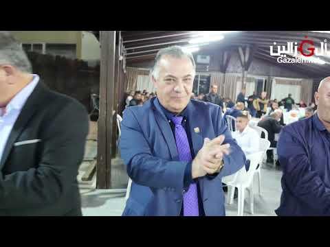 هاني الشوشاري وعوني الشوشاري حفلة الهيب الناصره