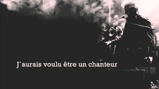 Daniel Lavoie - Le Blues du Businessman