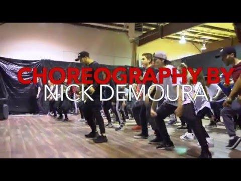 Justin Bieber - I'll Show You / Nick Demoura Choreography