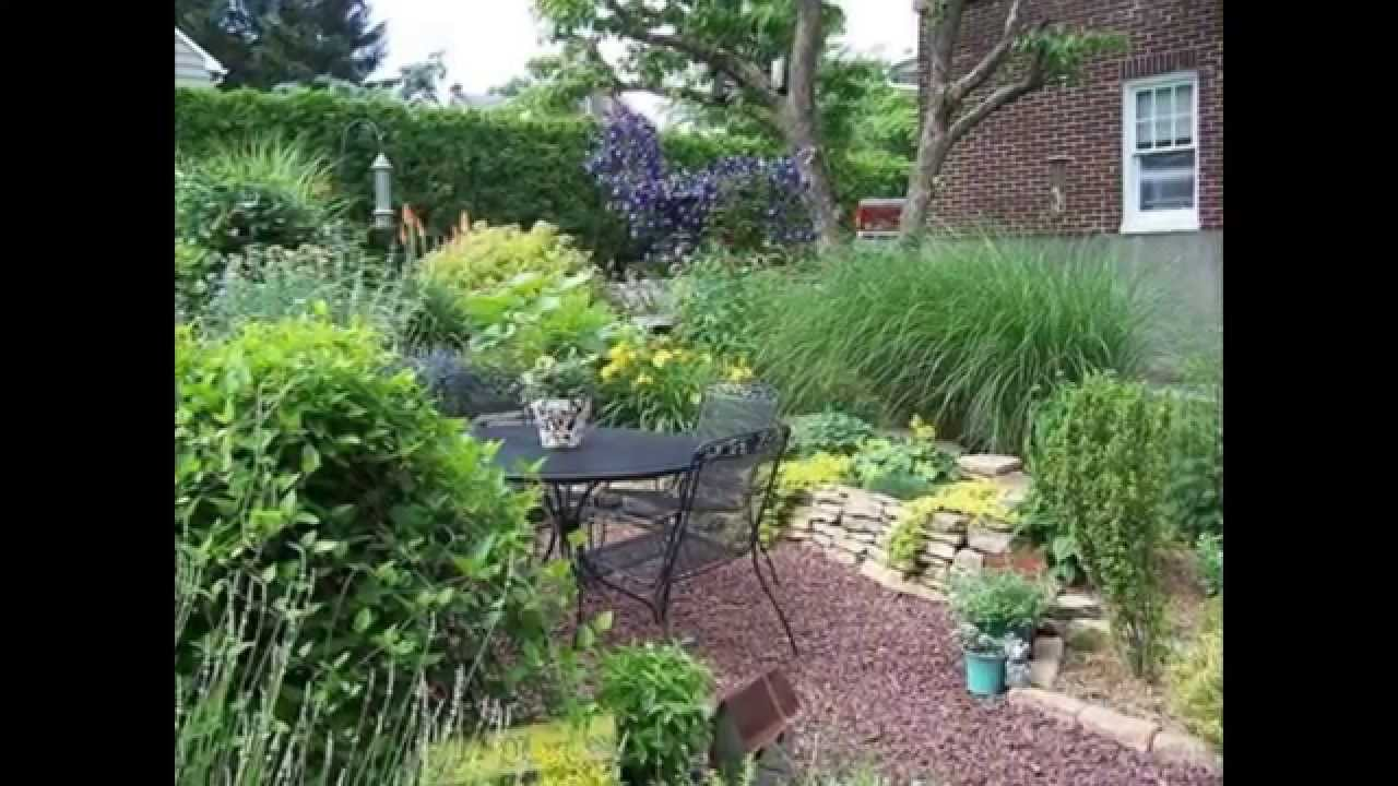 Landscaping Ideas For Small Backyards Pictures 178 best images about small yard inspiration on pinterest landscaping home and outdoor ideas Backyard Landscaping Ideas For Small Yards Landscaping A Small Backyard