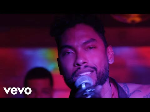 Miguel – waves